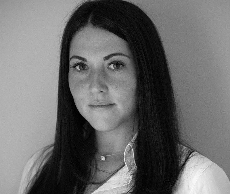 Georgina Cambell joins Leisure Energy as Project Manager
