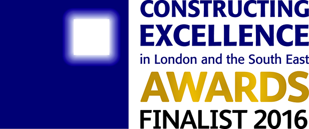 Leisure Energy shortlisted in two Constructing Excellence Awards 2016 categories