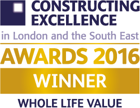 Leisure Energy wins Whole Life Value award