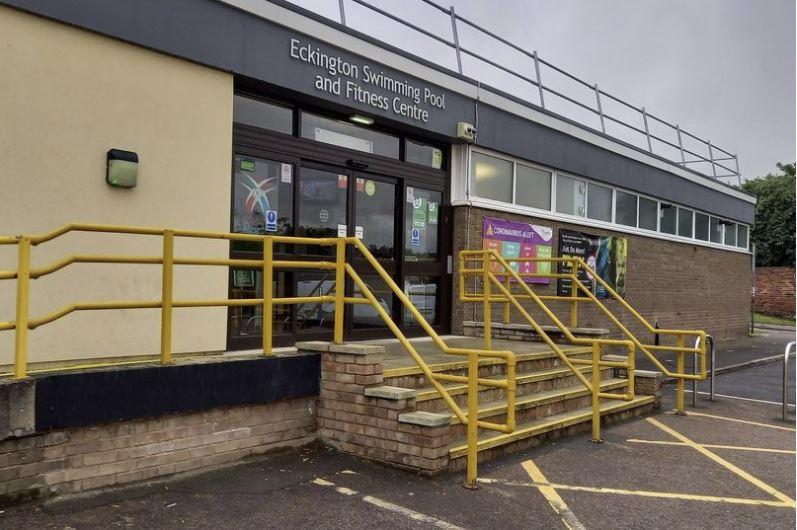Eckington Leisure Centre
